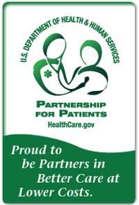 Partnership for Patients Logo