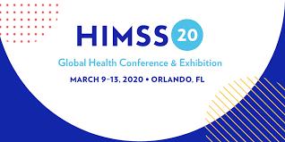 HIMSS 2020